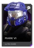 H5G REQ Helmets Mark VI Ultra Rare