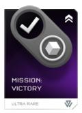 REQ Mission Victory Ultra Rare