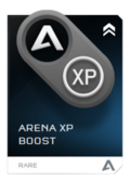 REQ Card - Arena XP Boost Rare.png