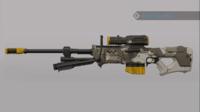 H5G Linda Sniper rifle.png