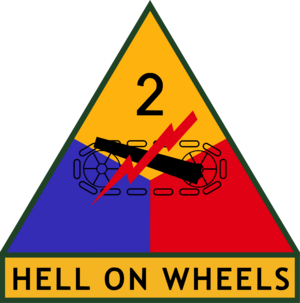 U.S. 2nd Armored Division insignia.png