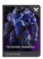 REQ Card - Armor Teishin Raikou.png