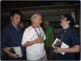 Tom Doyle and moebius.jpg