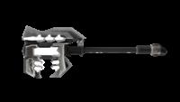 HW2 Infused Hammer custom render.png
