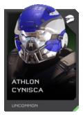 H5G REQ Helmets Athlon Cynisca Uncommon