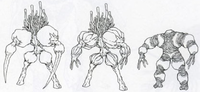 HCE EarlyCombatForms Concept.png