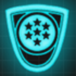 Killtastrophe medal in Halo: Spartan Assault