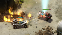 HW2 Armored Warthog attack.png