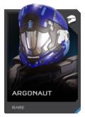 H5G REQ Helmets Argonaut Rare