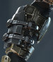 A UA/Bracer on a Spartan-IV in a December 2020 build of Halo Infinite.