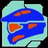 Halo 4 preorder bonus (Amazon Spartan emblem).png