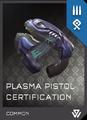 REQ Certification Plasma Pistol.png
