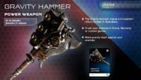 H5G - Hammer Storm - Gravity Hammer HWC promo.png