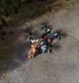 HW2 Infected Frostraven ingame.png
