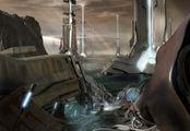 H4 Wreckage Concept Art.jpg