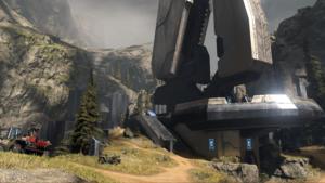 Screenshot of Fragmentation.