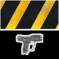 H3 Pistol HazardPay Skin.png