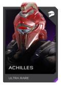 H5G REQ Helmets Achilles Ultra Rare