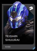 H5G REQ Helmets Teishin Shuurai Rare